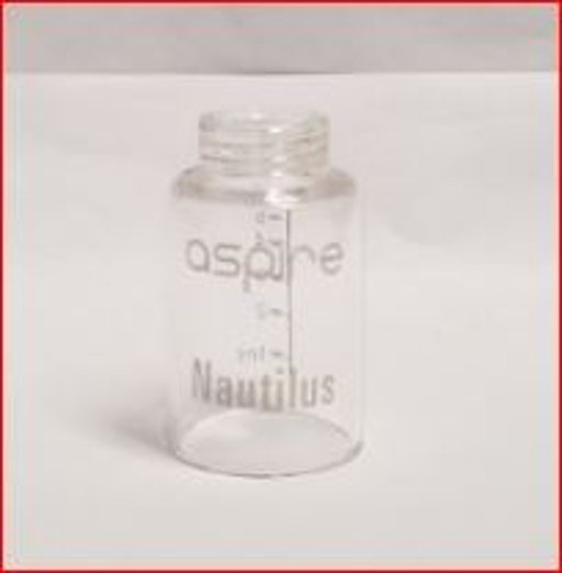 Aspire Nautilus Glass Sleeve